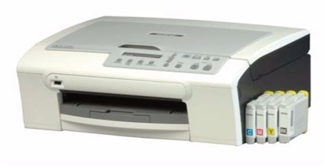 Baru Printer Dcp 135c lc970 ink cartridges and printer ink delivery