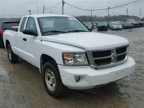 2011 dodge dakota st for sale at copart north billerica ma lot 27926427