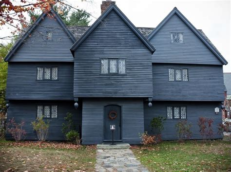 the witch house salem the witch house salem ma evilbuildings