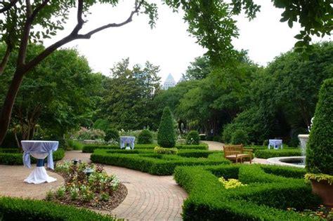 One Of The Indoor Greenhouses Picture Of Atlanta Atlanta Botanical Garden Membership