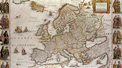 classic european wallpaper vintage map wallpapers wallpaper cave