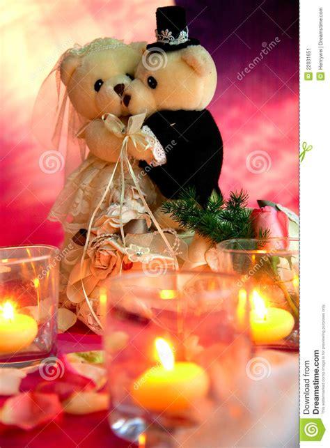 Wedding Toys by Wedding Toys Stock Image Image 22031651