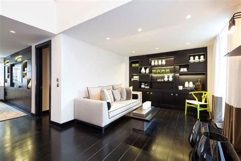henrietta street apartment