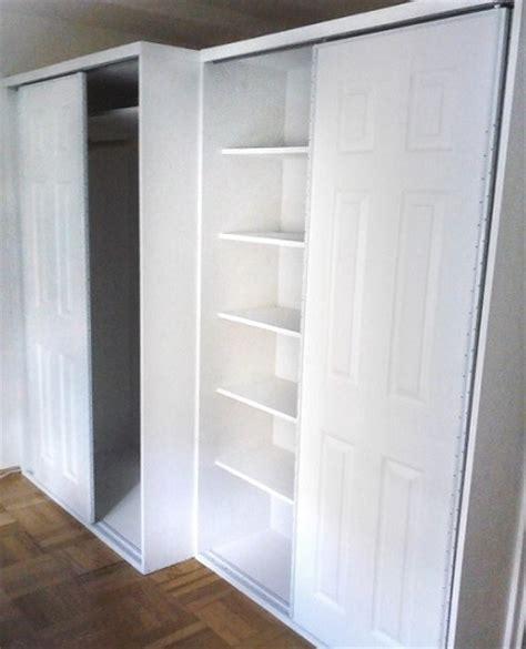 4 Ft Closet Doors 4 Foot Closet Doors 75 4 Ft Wide Closet Door Inc Satin Nickel Photo By Meljeffthumm Photobucket