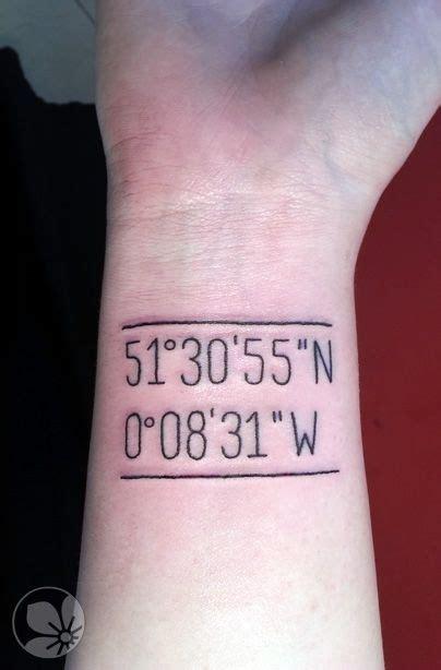 tato angka digital keren   aeng aeng