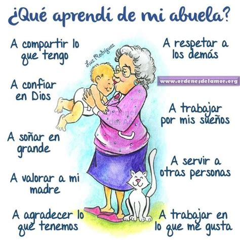 imagenes de amor para mi abuelita reconozco y agradezco lo que me das abuelita reconocer