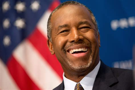 bed carson ben carson in ta on nov 3 says voters want outsiders