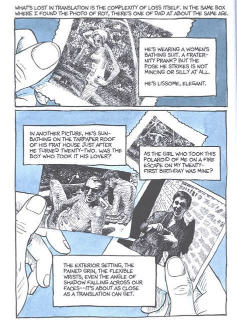 comics as catharsis alison bechdel s home sequart