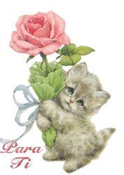 gifs de amor animados para celular dibujos animados de flores ramos rosas gifs de flores