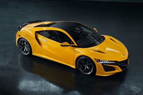 2020 acura nsx price 2020 acura nsx prices reviews and pictures edmunds