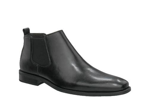 natha studio 19713 leather ankle boot dsw