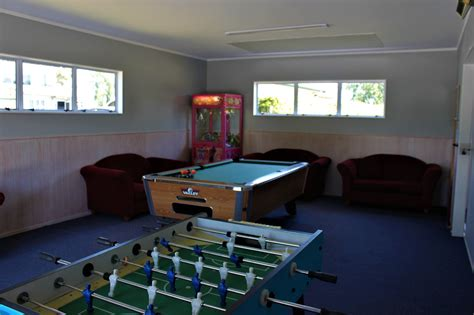 taupo top  holiday park top