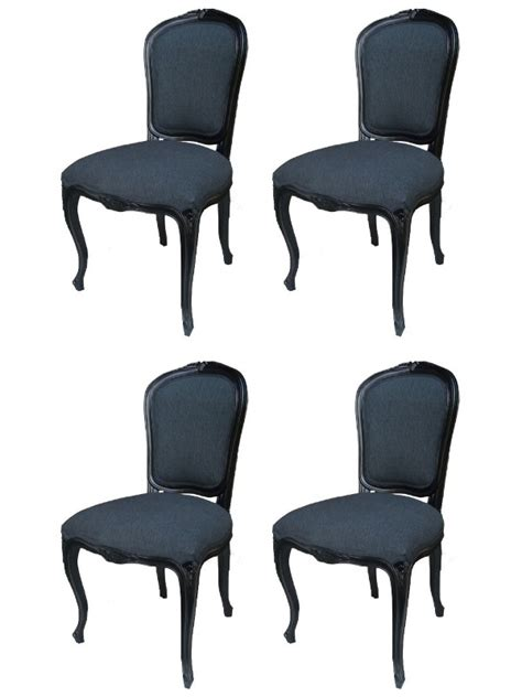 Chaises Baroques by Chaises Baroques