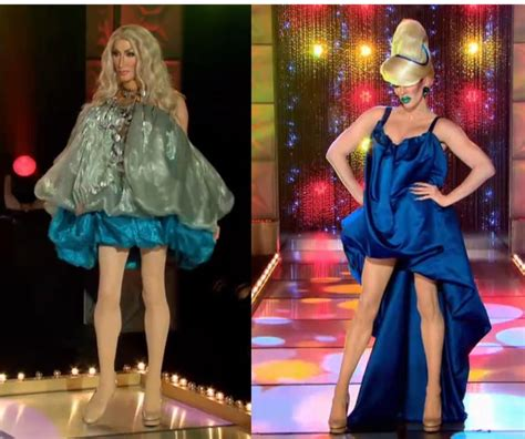 Detox Icunt Before And After Plastic Surgery by Mid Season Review Of The Top 7 Discussion