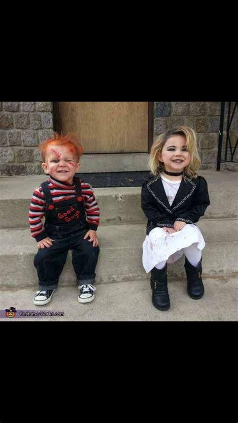 chucky tiffany kid costume childrens halloween