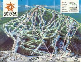 keystone resort skimap org