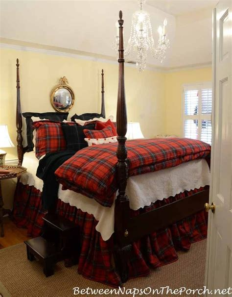 plaid bedroom ideas 1000 ideas about plaid bedroom on pinterest winter