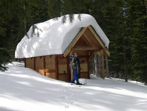 Snowmobile Cabin by Snow Cabin Picture Image By Tag Keywordpictures