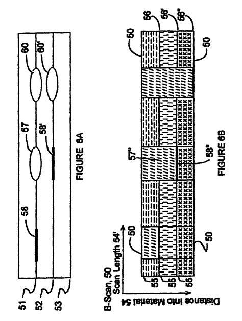 Patent US6925882 - Methods for ultrasonic inspection of