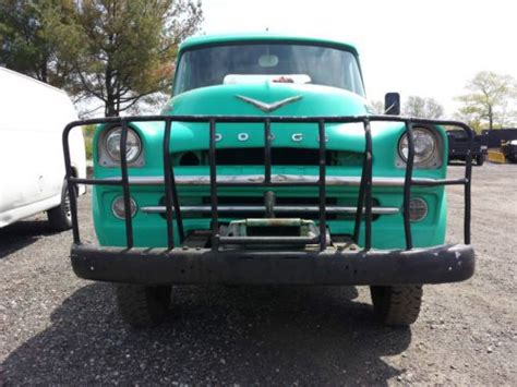 find   dodge  power wagon    coventry rhode island united states