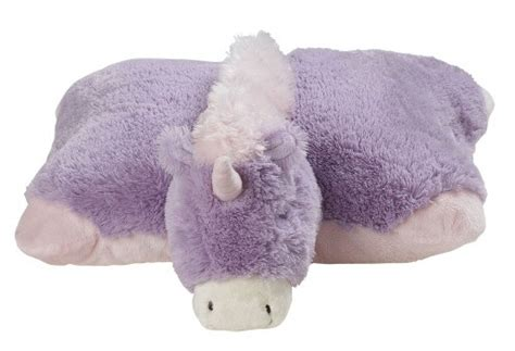 Unicorn Pillow Pet by Pillow Pets Magical Unicorn Giveaway Closed