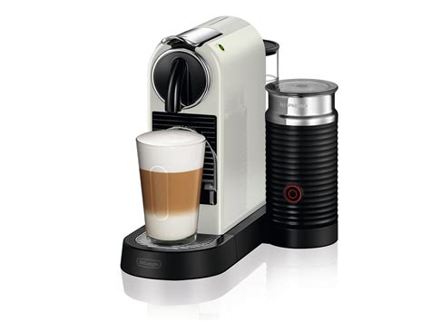 nespresso milk nespresso delonghi citiz milk 187 193 rg 233 p