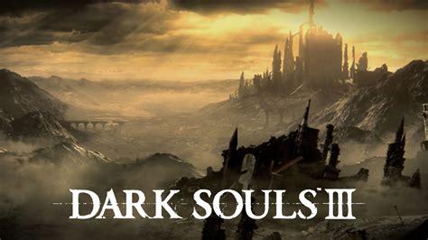dark souls iii wallpapers  ultra hd  gameranx