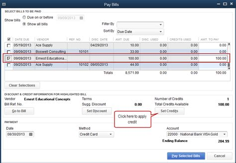 Quickbooks 2014 Miscellaneous Features Accountex Report Quickbooks Bill Payment Stub Template