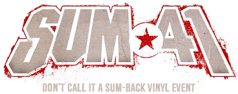 don t call it a sum back vinyl event