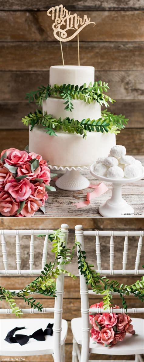 paper boxwood diy wedding decorations our favorite diy wedding diy wedding wedding