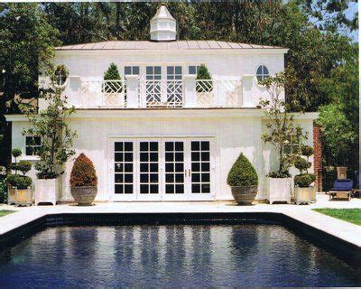 2 story house with pool pool house