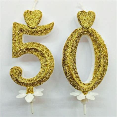 candele per torte candela numero 50 per torte in vendita sottocosto
