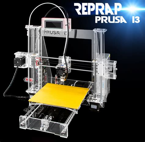 prusa i3 diy sunhokey reprap prusa i3 diy kit best 3d printer kit at affordable price