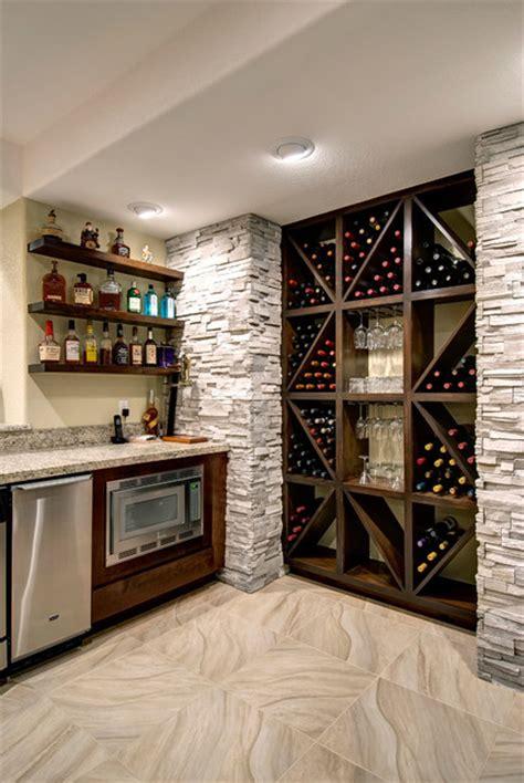 basement wine storage basement wine storage transitional basement denver