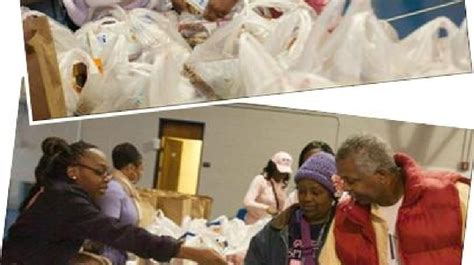 free thanksgiving meals provided for low income families wciv - Free Gift Cards For Low Income Families