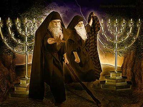 rev 11   end time prophecies