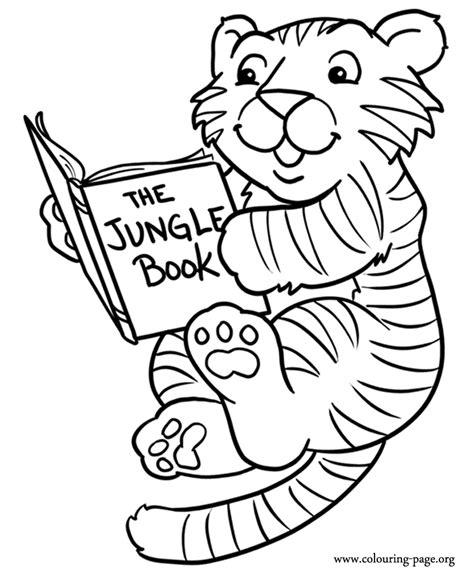 coloring pages coloring book reading book coloring page coloring home