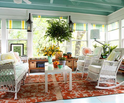 Decorating Sunroom Ideas sunroom decorating ideas house experience