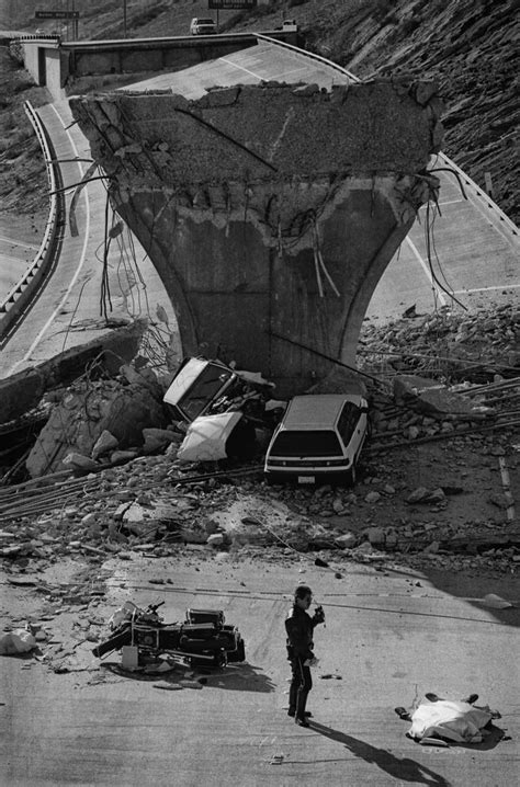 earthquake los angeles 17 best images about northridge earthquake on pinterest