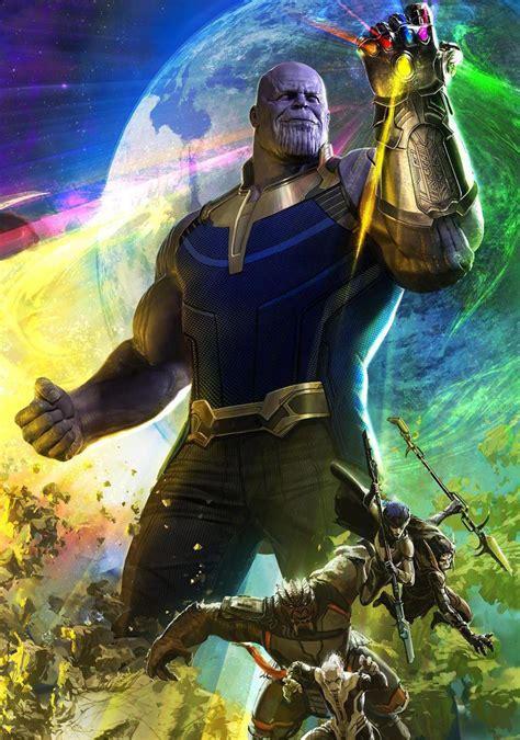 avengers infinity war part i movie fanart fanart tv - 299536 Avengers Infinity War