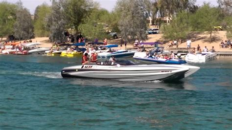 lake havasu boating events 2014 desert storm boat parade bridgewater channel lake