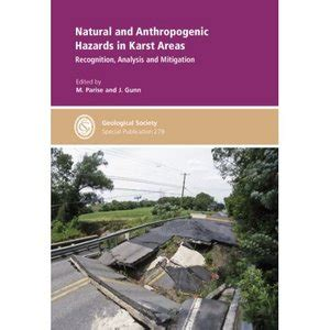 geologia.com: natural and anthropogenic hazards in karst