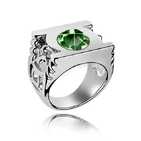 green lantern wedding ring wedding inspiration