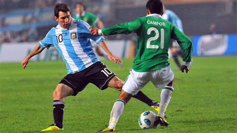 argentina today match result bolivia vs argentina to records football rivalry