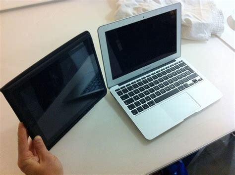 Mba Apple by Taking A Laptop Vs Tablet On Our Trip Cyclingabout