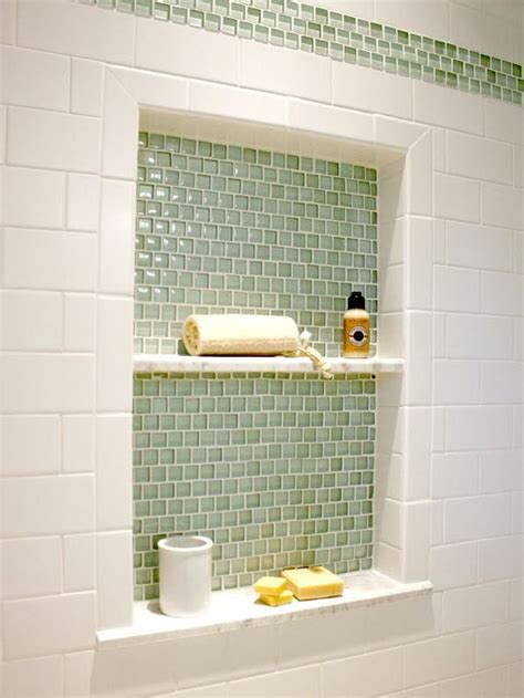 glass tiles bathroom ideas 37 green glass bathroom tile ideas and pictures