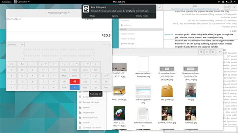 best themes gnome 3 16 gnome 3 16 introduces a gorgeous flat shell theme removes