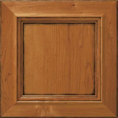 thomasville cabinets home depot thomasville 14 5x14 5 in cabinet door sle in gibson