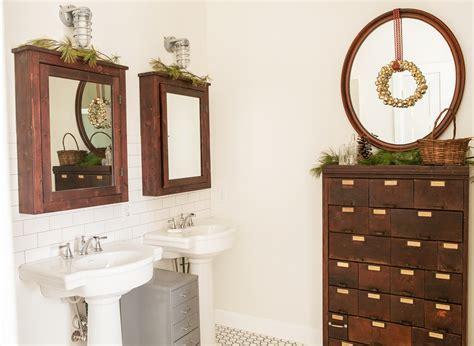 kompakte badezimmer designs spiegelschr 228 nke f 252 r das badezimmer aequivalere