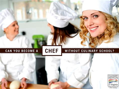 Can You Become An Emt With A Criminal Record Can You Become A Chef Without Culinary School